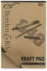 "Kraft Paper Pad, 12"" × 18"""