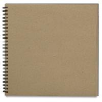 Kraft Paper Pad, 50 Sheets