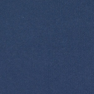 Textured Cardstock, Denim