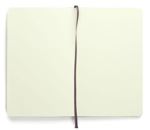 Large Sketchbook, 100 Pages, Blank