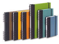Cachet Wirebound Sketchbooks