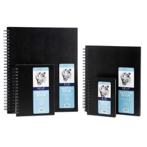 Pro Art Spiral Sketchbooks