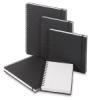Cachet Select Spiral Bound Sketchbooks