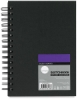 Daler-Rowney Wirebound Simply Sketchbooks