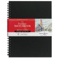 Stillman & Birn Archival Sketchbooks