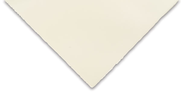 Satin Printmaking Sheet, Soft White