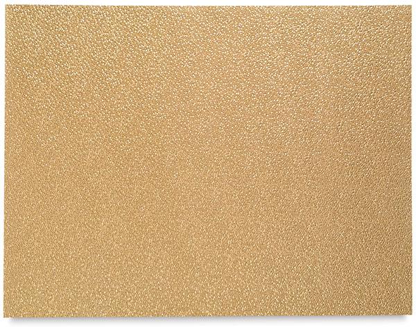 Soft Metallic Gold