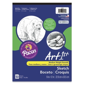 ART1st Sketch Pad