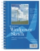 Strathmore Windpower Sketch Pads