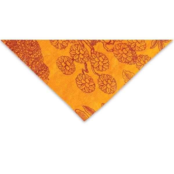 Paradise Paper, Orange