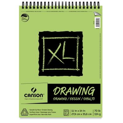 Drawing Pad, 60 Sheets