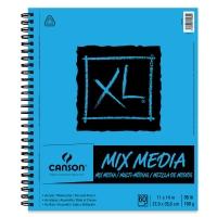"""Mix Media Pad, 14"""" × 11"""""""