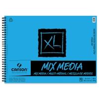 """Mix Media Pad, 18"""" × 24"""""""