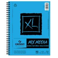 """Mix Media Pad, 7"""" × 10"""""""
