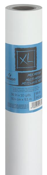 XL Mix Media Roll