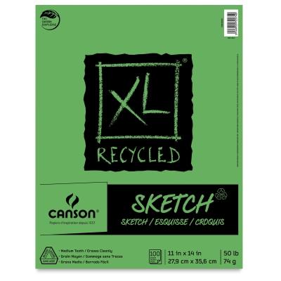 Sketch Pad, 100 Sheets