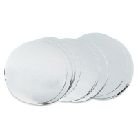 Circle Mirror Boards, Pkg of 25