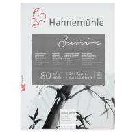 Sumi-e Paper, 20 Sheet Pad