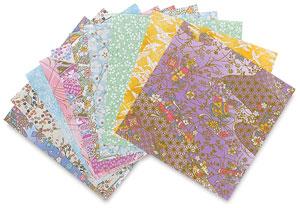 Pastel, 10 sheets
