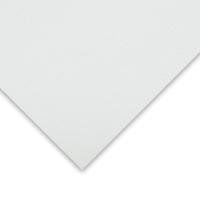 Stonehenge Spiral Pad, White