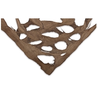Amate Circulous Bark Paper, Brown