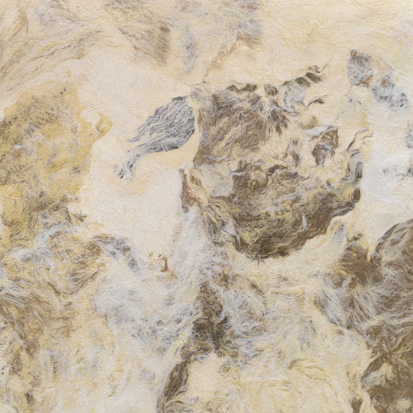 Amate Bark Paper, Marble