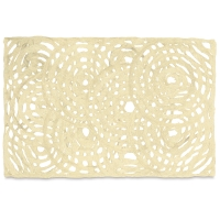 Amate Circulous Bark Paper, Natural