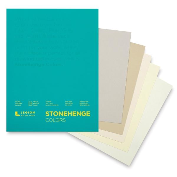 Multi Color, 15 Sheets