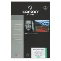 Canson Infinity Aquarelle Rag