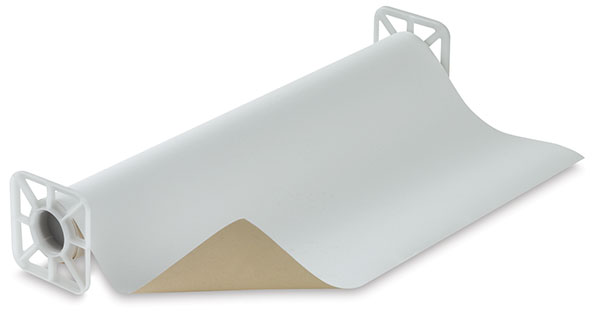 Museum Canvas Water-Resistant Matte, Roll