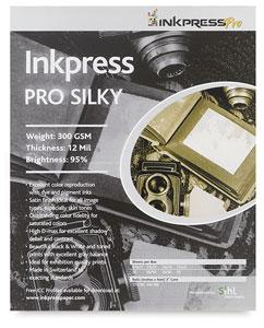 Inkpress Pro Silky, Package of 50