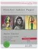 Museum Etching Inkjet Paper, Pkg of 25 Sheets