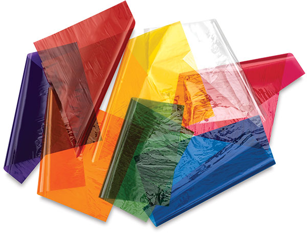 Hygloss Cello Sheets - BLICK art materials