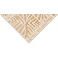 Batik Squares, Cream