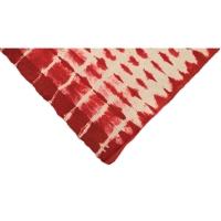Shibori (Red)