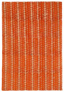 Batik Beans (Orange)