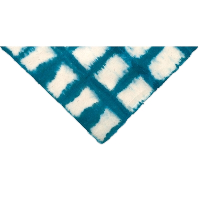 Shibori (Turquoise)