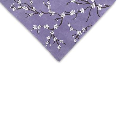 Peach Blossom (Purple)