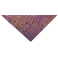 Glitter Flake (Violet and Gold)