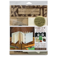 Dos-a-Dos Coptic Journal Kit