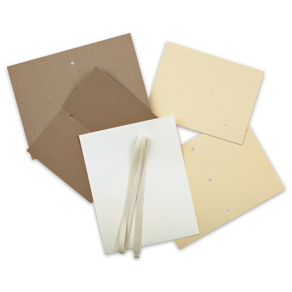 Tibetan Style Book Kit