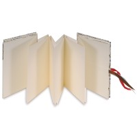 Books by Hand Accordion Album Kit