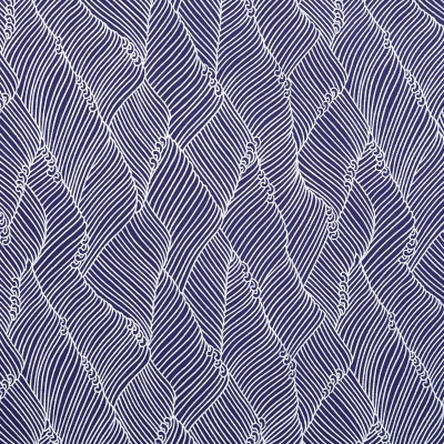 Wave, Blue