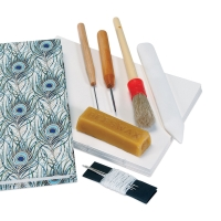Bookbinding Tool Kit (Papers not included)