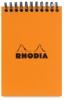 Rhodia Wirebound Pads