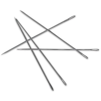 Lineco Binder's Needles, Pkg of 5