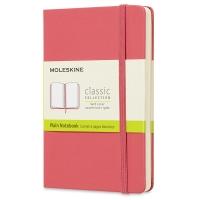 Notebook, Pocket, Daisy Pink