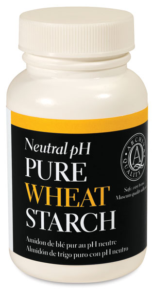 Wheat Starch Adhesive