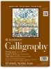 Strathmore 400 Series Calligraphy Pad