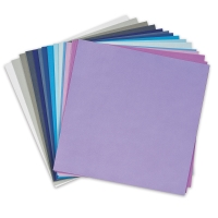 Winter Colors, Pkg of 60 Sheets
